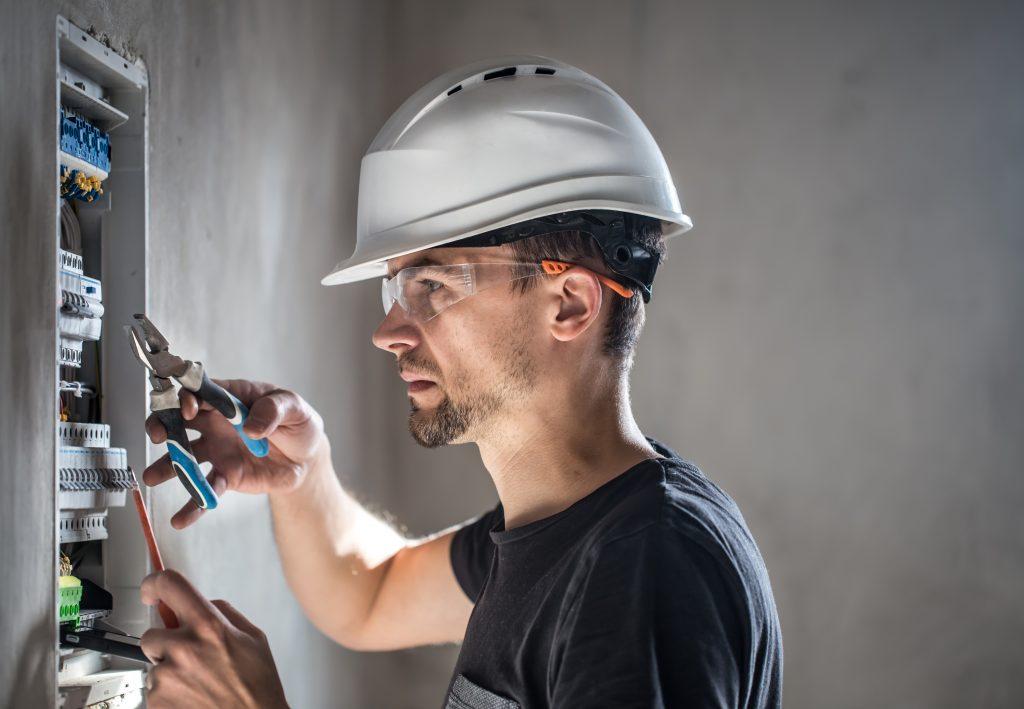 electrician Los Angeles