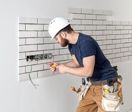 John Down, Electrician Los Angeles, ready to help you today!