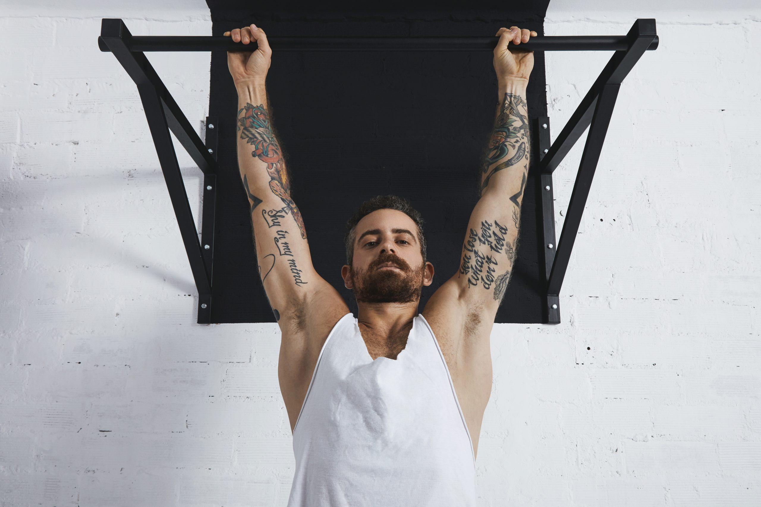 Rogue Fitness Equipment